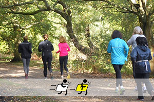 Cursus: Rustig van start hardlopend het nieuwe jaar in op zondagochtend