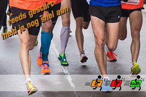 Cursus: Ga verder en sneller met betere looptechniek op de zaterdagochtend